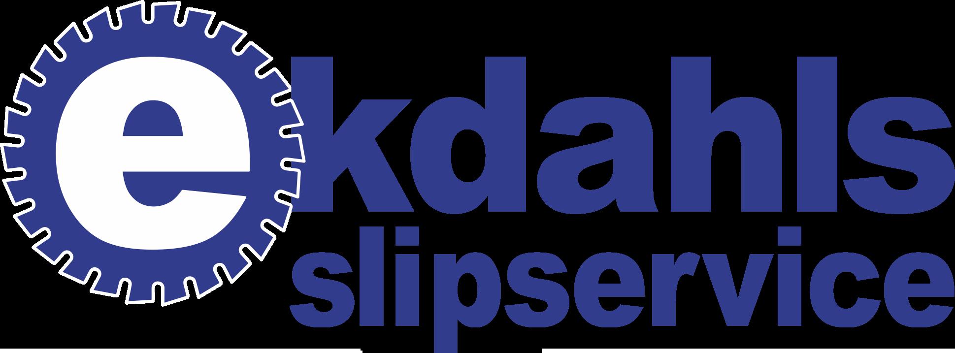 Ekdahls slipservice